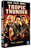 Tropic Thunder [UK Import]