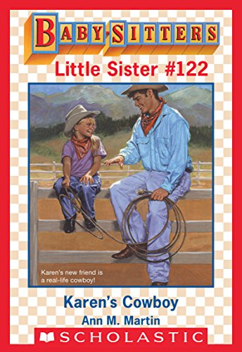 -Sitters Little Sister #122) (English Edition) ()