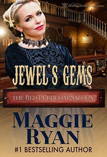 Jewel's Gems (The Red Petticoat Saloon) (English Edition)
