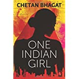 One Indian Girl price comparison at Flipkart, Amazon, Crossword, Uread, Bookadda, Landmark, Homeshop18