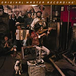 The Basement Tapes [Vinyl LP]