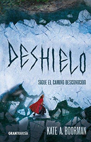 Deshielo (Invierno asesino nº 2)