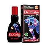 #1: Dr Ortho Oil - 120 ml