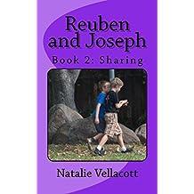 Reuben and Joseph: A Make Your Own Decisions Book (The Adventures of Reuben Sense 2) (English Edition)