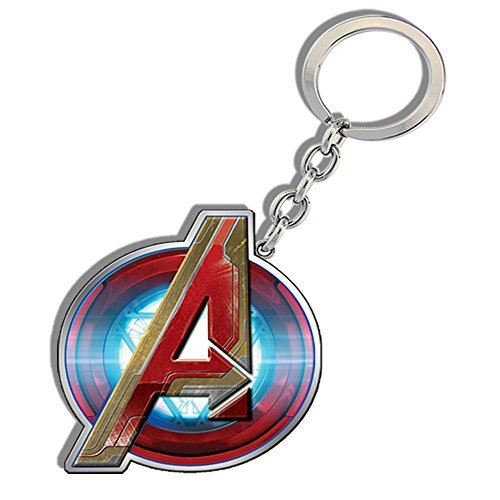 BB Designs Llavero, diseño Iron Man, Age of Ultron