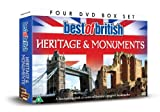 Best Of British Monuments And Heritage [DVD] [UK Import]