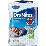 DryNites culottes d'apprentissage pour la nuit–3587Gr