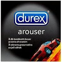 Durex Stimulierende Kondome 3 Stück preisvergleich bei billige-tabletten.eu