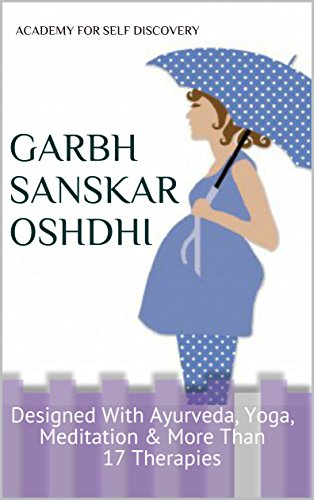 Garbh Sanskar Ebook English