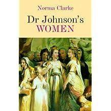 Dr Johnson's Women