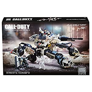 Call Of Duty – Mega Bloks X4 Walker