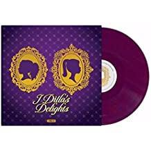 J. Dilla's Delights Vol 2 [Vinilo]