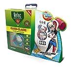 Relec Pulsera Repelente Antimosquitos Superhéroes Harley Quinn - 1 Unidad