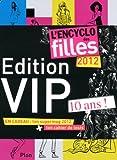 ENCYCLO DES FILLES 2012