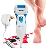 Best Foot Callus Removers - Powerful Foot Electric Pedicure Hard Skin Remover -#1 Review
