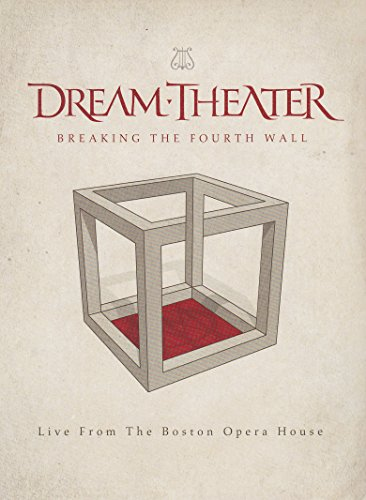 Dream Theater - Breaking The Fourth Wall (Live From The Boston Opera House)