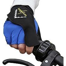 Handblinker - passend für alle Hände - der Blinker für Radfahrer - Erwachsene und Kinder