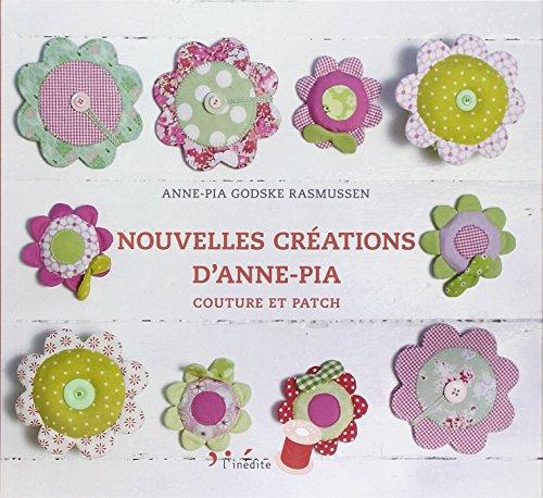 Nouvelles créations d'Anne-Pia : Couture et patch