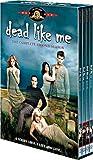 Dead Like Me : L'Intégrale saison 2 - Coffret 4 DVD