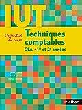 Techniques comptables - DUT GEA 1re et 2e années