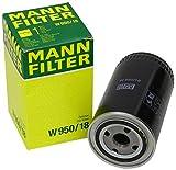 Mann Filter W 950/18 Filtro de Aceite