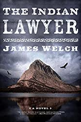 The Indian Lawyer - A Novel
