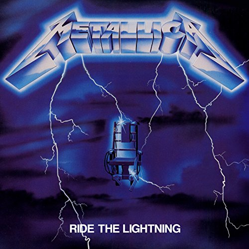 Ride The Lightning (Deluxe / R...