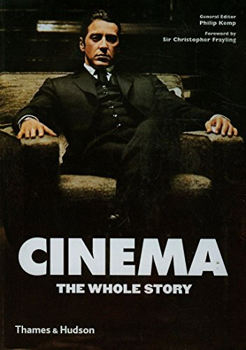 Cinema : the whole story /anglais
