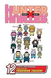 Hunter x Hunter, Vol. 12: September 4: Part 2