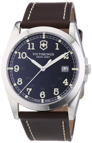 victorinox-swiss-army-241563-montre-homme-quartz-analogique-aiguilles-lumineuses-bracelet-cuir-marro