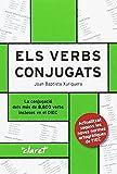 Els verbs conjugats