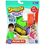 Skwooshi Action Set by Flair Leisure Products