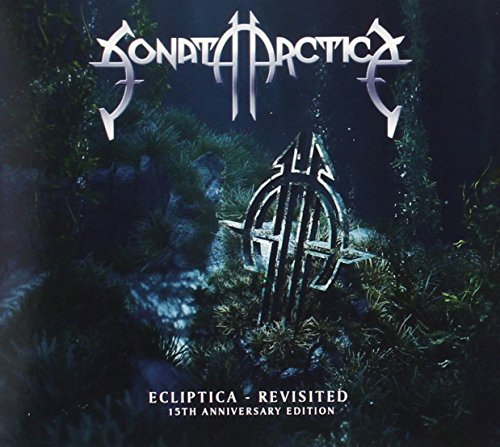 Ecliptica Revisited (15th Anniv.Edt.)