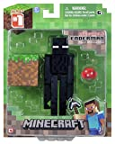 Minecraft 3-inch Enderman Action Figure