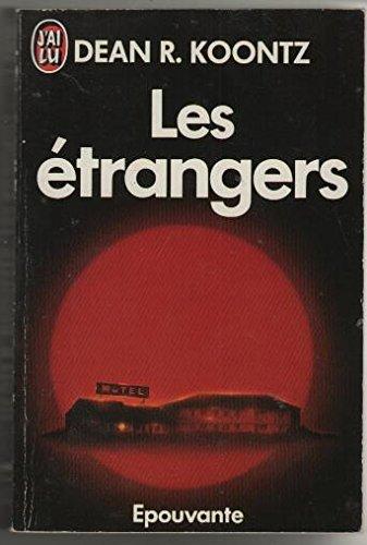 Les étrangers