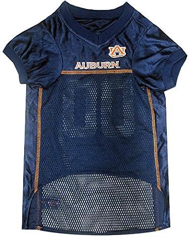 Mirage Auburn Tigers Jersey