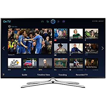 this item samsung 50h6200 50inch widescreen full hd 1080p 3d smart led tv with freeview hd model - 50in Tv