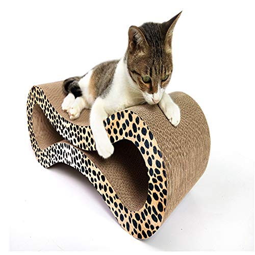 YSYDE Es ist Nicht nur eine großartige Ruhestätte für Ihr Haustier, sondern auch EIN Tierspielzeug zum Klauenschleifen