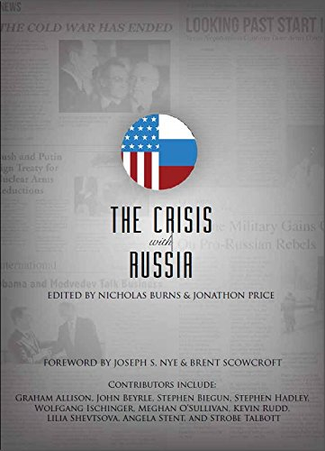 The Crisis with Russia (Policy Books)