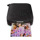 HP 1AS86A Sprocket 200 Fotoğraf Yazıcı Siyah