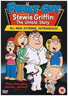 Family Guy - Stewie Griffin: The Untold Story [DVD] [2005] (B000AM6NAY) | Amazon price tracker / tracking, Amazon price history charts, Amazon price watches, Amazon price drop alerts