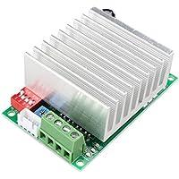 Placa controladora para motor de pasos, TB66004,5A, CNC Eje único, para Arduino PIC AVR ARM DSP Electrónico