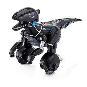 WowWee 0890 – Elektronisches Spielzeug, Dinosaurier Miposaur