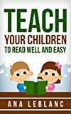 Teach your children to read well and easy