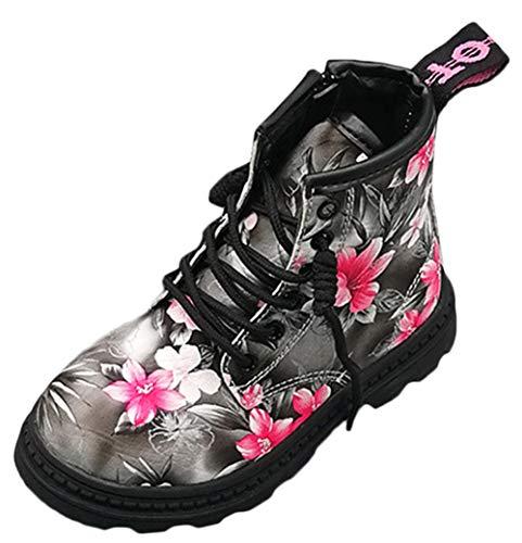 Stiefel Schuhe Verkauf - Scothen Unisex-Erwachsene Chelsea Boots Kinder Stiefel