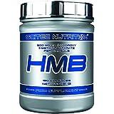 Hmb - 180 gélules - Scitec nutrition