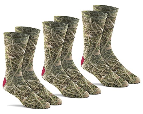 Fox River Mills Mirage Liner Sock - - Large (Fox River-socke-liner)
