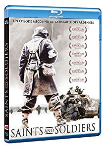 Saints and Soldiers [Blu-ray]