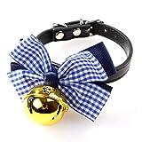 Ellaao Basic Hundehalsband, für Kleine und mittelgroße Hunde