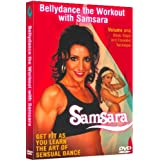 THE BELLYDANCE WORKOUT WITH SAMSARA